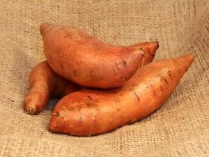 Benefits Eating Sweet Potatoes