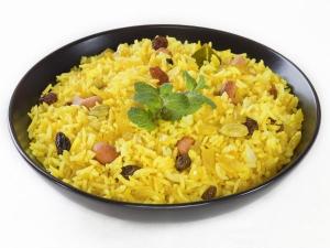 Bengali Mishti Pulao Special Recipe