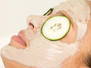 Natural Homemade Face Pack Glowing Skin