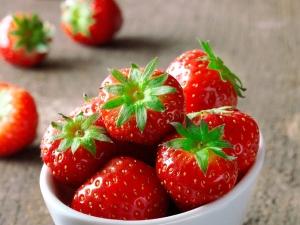 Top 10 Super Foods Healthy Skin