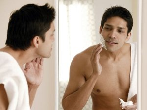 10 Steps A Perfect Shave