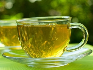 Is Green Tea Good Stomach Problems