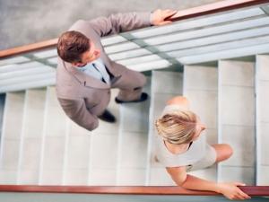 Amazing Health Benefits Climbing Steps