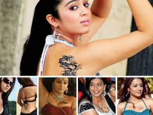 Top Tollywood Celebrities Tattoos 008188 Pg