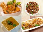 Spicy Andhra Recipes From The South