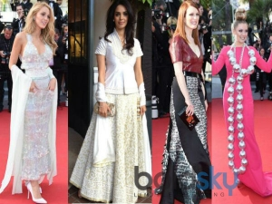 Cannes 2014 Day 2 Hottest Celebs On The Red Carpet 008282 Pg