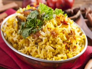 Jackfruit Biryani Vegetarian Rice Recipe