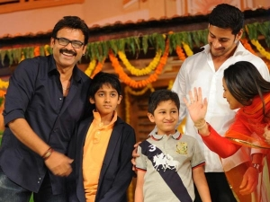 Tollywood Celebrities Lifestyle Dressing Sense Fathers Day