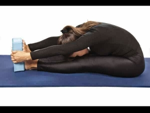 Beat Insomnia With Yoga