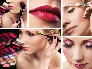 Top Ten Beauty Myths