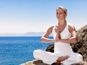 Magical Health Benefits Meditation