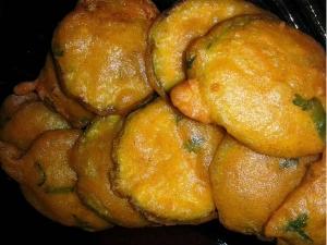 Beerakaya Ridge Gourd Bujji Monsoon Special