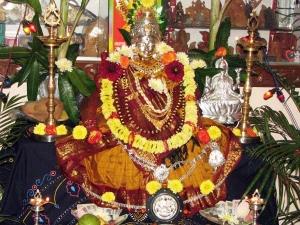 Significance Varalakshmi Vratham