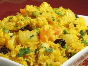 Masala Bhaat Tasty Meal Recipe