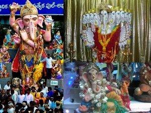 Types Ganesha Idols Bring Home