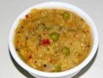 Kootu Curry Recipe Malabar Style