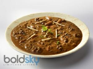 Easy Dhaba Style Dal Makhani Recipe