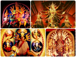 Types Durga Idols You Must See