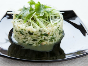 Palak Pulao Recipe Healthy Tasty