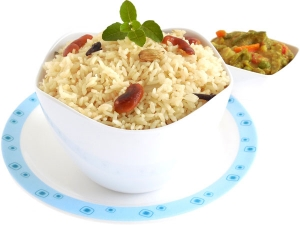 Spicy South Indian Pongal Recipe