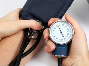 Natural Ways To Keep Blood Pressure In Check