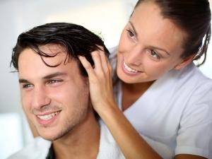 Best Hair Care Tips Men Winter