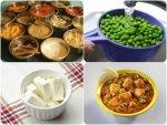 Shahi Matar Paneer Recipe