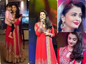 Aishwarya Rai Kareena Kapoor At Asiavision Awards