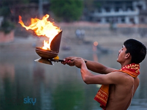 Importance Of Aarti In Hinduism