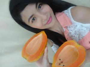 Amazing Beauty Benefits Papaya
