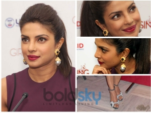 Priyanka Chopra S Beauty Secrets