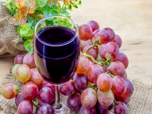 Unexpected Side Effects Grapes