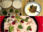 Quick Curd Rice In Five Simple Steps