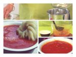 Spicy Red Chutney Recipe For Momos