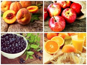 Fruits As Hair Packs For Dry Scalp
