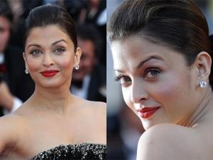 8 Times Aishwarya Rai Pulled Off Red Lipstick Perfectly