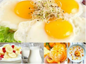 Best Morning Foods Your Breakfast
