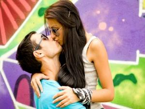 Amazing Health Benefits Of Kissing