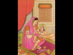 Birth Secret Lord Hanuman