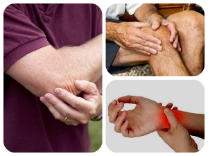 Quick Home Remedies Joint Pain