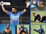 Virat Kohli S Fitness Secrets How The Ace Batsman Stays Sh