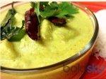 Buttermilk Sambar Recipe With Veggies