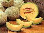 Musk Melon Body Scrub