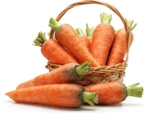 Wonderfull Health Secrets Carrots