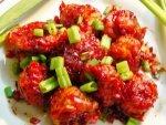 Yummy Tummy Gobi 65 Dry Recipe