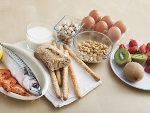 Top 7 Common Food Allergies