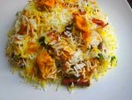 Paneer Biryani Recipe Very Simple Tasty