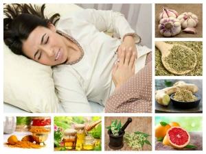Natural Antibiotics Bacterial Infections
