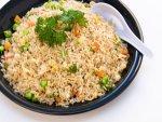 Healthy Foods Dinner