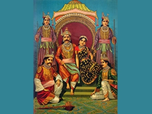 All 5 Pandavas Had Different Fathers